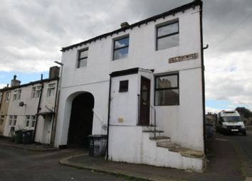 Thumbnail 3 bed terraced house to rent in Hill Top Road, Paddock, Huddersfield