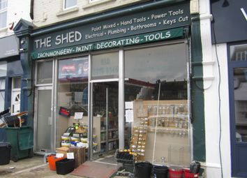 Thumbnail Retail premises to let in Sheen Lane, London