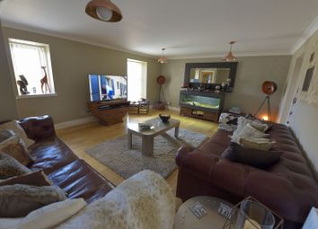 Thumbnail 4 bed cottage for sale in Castlandhill Farm Steadings, Rosyth, Dunfermline