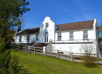 Thumbnail 4 bed detached house for sale in Ty Annedd, Beidr Non, South Carmarthenshire, Llannon