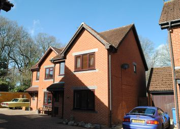 Thumbnail 3 bed semi-detached house to rent in Oldfield View, Hartley Wintney, Hook