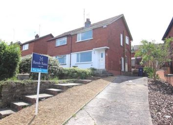 Thumbnail 2 bed semi-detached house for sale in Marlborough Drive, Walton-Le-Dale, Preston