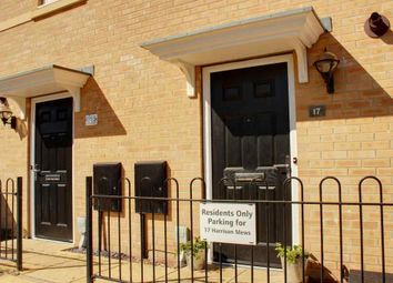 Thumbnail 3 bed terraced house for sale in Harrison Mews, Beverley