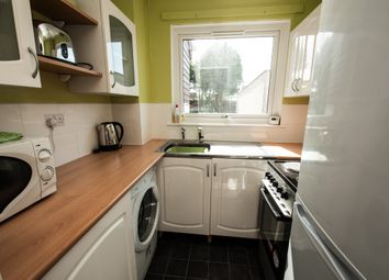 Thumbnail 1 bed semi-detached house to rent in Whinpark Circle, Portlethen, Aberdeen