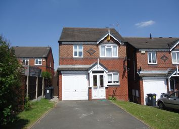 Thumbnail 3 bedroom detached house to rent in Harrier Road, Acocks Green, Birmingham