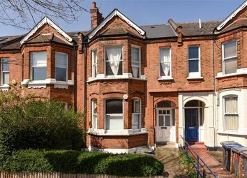 Thumbnail 3 bed flat for sale in Wrentham Avenue, London