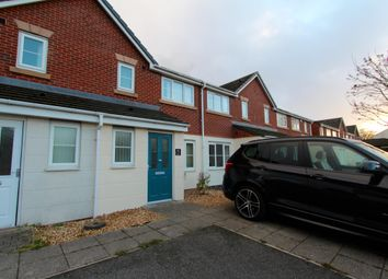 Thumbnail 3 bed terraced house to rent in Laburnum Road, Wallasey