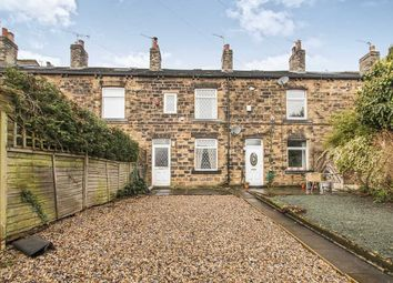Thumbnail 3 bed terraced house to rent in Street Lane, Gildersome, Morley, Leeds