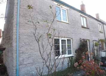 Thumbnail 2 bed end terrace house for sale in Castle Street, Keinton Mandeville, Somerton