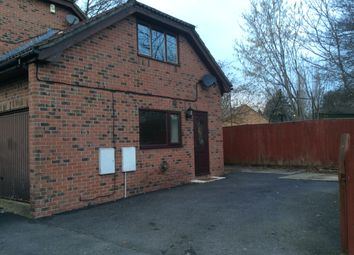 Thumbnail Room to rent in Bakers Drove, Southampton