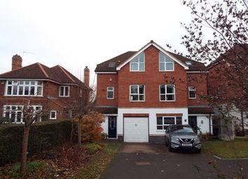4 bed semi-detached house for sale in Bramcote Lane, Beeston, Nottingham, Nottinghamshire NG9