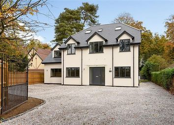 Thumbnail 5 bed detached house for sale in Gillott's Lane, Henley-On-Thames