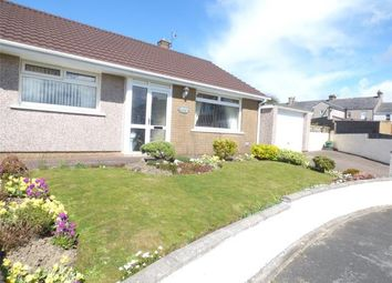 Thumbnail 2 bed semi-detached bungalow for sale in Braeside, Seaton, Workington