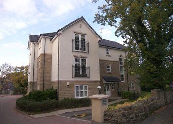 Thumbnail 1 bed flat for sale in Peploe House, 6 Nab Lane, Bradford