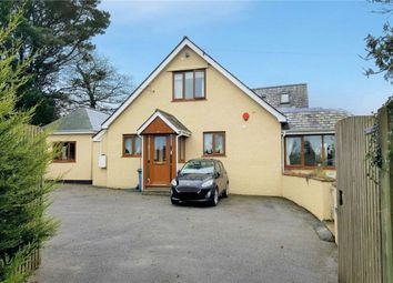 Thumbnail 7 bed detached house for sale in Bodmin Road, Truro, Cornwall