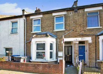 Thumbnail 2 bedroom maisonette for sale in Cobbold Road, London