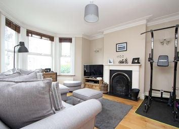 Thumbnail 4 bed terraced house to rent in Maidstone Road, London