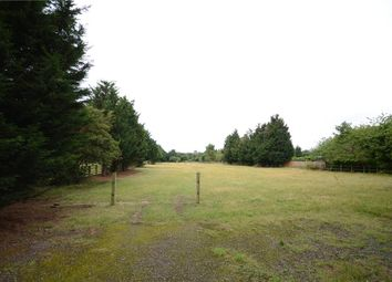 Thumbnail Land for sale in Waingels Road, Charvil, Reading
