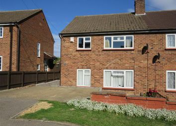 Thumbnail 3 bedroom semi-detached house for sale in Windsor Road, Wellingborough
