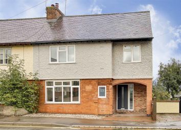 Thumbnail 4 bed semi-detached house for sale in Selby Lane, Keyworth, Nottinghamshire
