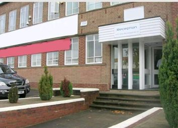 Serviced office to let in Streetly Road, Erdington, Birmingham B23