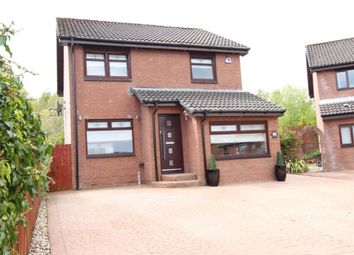 Thumbnail 4 bed semi-detached house for sale in Whiteford Court, Hamilton