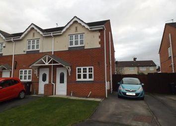 Thumbnail 2 bedroom end terrace house for sale in Gorleston Way, Liverpool, Merseyside, Uk