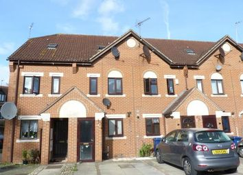 Thumbnail 3 bedroom terraced house for sale in Swan Drive, Colindale, London