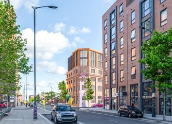 1 bed flat for sale in Jamaica Street, Liverpool L1