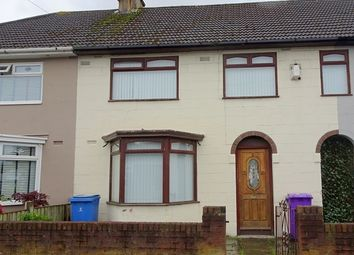 3 bed terraced house for sale in Vanbrugh Road, Walton, Liverpool L4