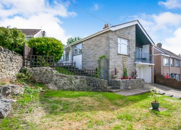 Thumbnail 3 bed detached bungalow for sale in Bridgend Road, Porthcawl