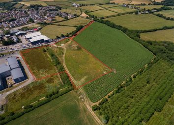 Thumbnail Land for sale in Hatchmoor Estate, Torrington