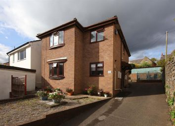 Thumbnail 2 bedroom flat for sale in Ovington Terrace, Llandaff, Cardiff