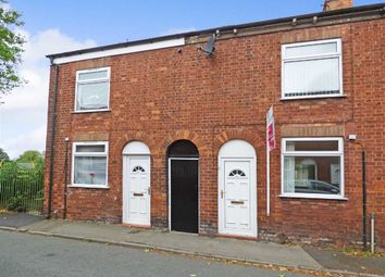 Thumbnail 2 bedroom terraced house for sale in Ledward Street, Winsford, Cheshire