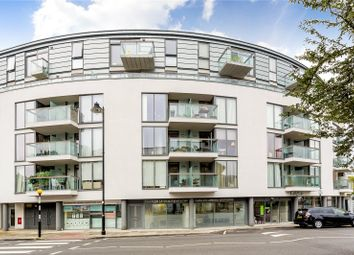 Thumbnail 1 bedroom flat for sale in Prebend Street, London