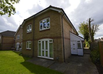 Thumbnail 2 bed flat to rent in Comet Close, Watford