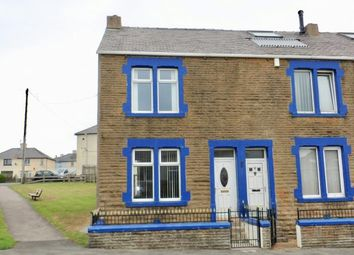 Thumbnail 3 bed end terrace house for sale in Mitchells Cottages, Mountain View, Harrington