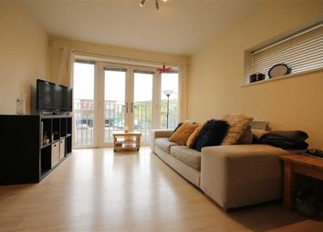 Thumbnail 2 bed flat for sale in The Grainger, Staithes Southbank