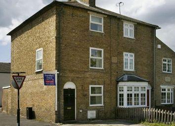 Thumbnail 3 bed semi-detached house for sale in Datchet Road Old Windsor, Windsor, Windsor