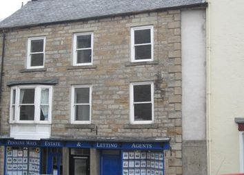 Thumbnail 3 bedroom town house for sale in Market Place, Alston, Cumbria