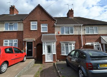 Thumbnail 3 bed property to rent in Eva Road, Oldbury