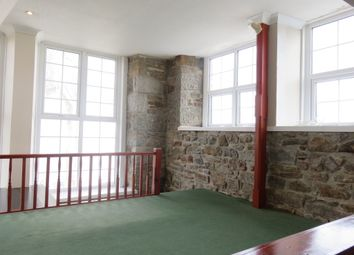 Thumbnail 2 bed flat to rent in The Mission, Promenade, Penzance