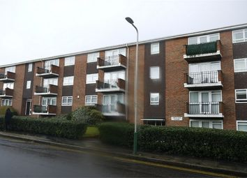 Thumbnail 2 bed flat to rent in Abington Court, Hall Lane, Upminster, Essex