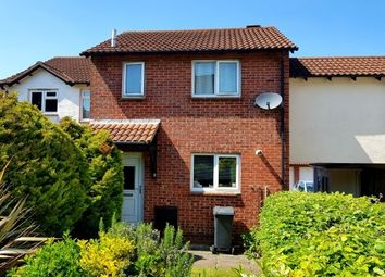 Thumbnail 2 bed link-detached house to rent in Hale Lane, Honiton