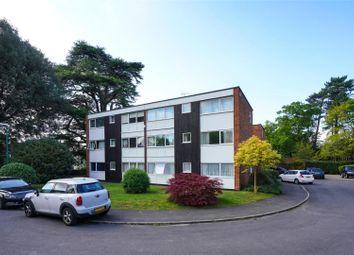 Thumbnail 3 bedroom flat for sale in High Point, Weybridge, Surrey