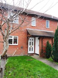 Thumbnail 3 bed terraced house to rent in Warmans Close, Wantage, Oxon
