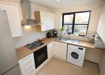 3 bed end terrace house to rent in Great Oaty Gardens, Lyppard Hanford, Worcester WR4