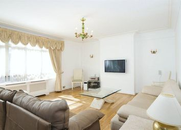 Thumbnail 3 bed flat to rent in Viceroy Court, Prince Albert Road, St Johns Wood