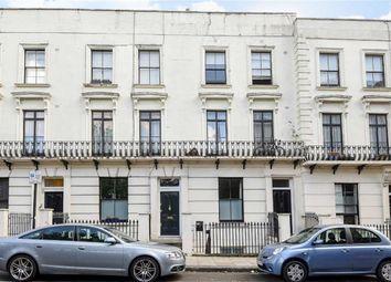 Thumbnail 1 bed flat for sale in Blomfield Villas, London
