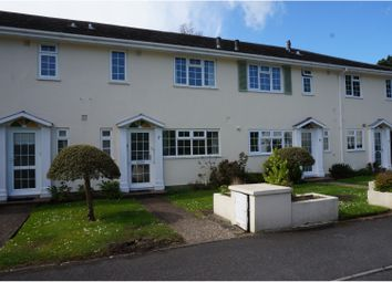 Thumbnail 3 bed town house for sale in Netherhall Gardens, Bournemouth